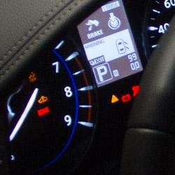 Car Dashboard Research