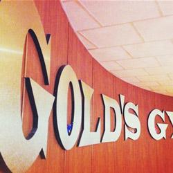 Gold's Gym (Gurnee)